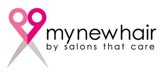My New Hair Scheme