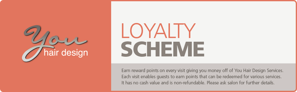 Loyalty Scheme Voucher